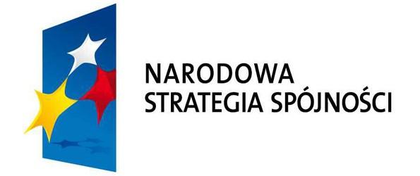 15 – 16, 21- 22 V 2013 | Ministerstwo Rozwoju Regionalnego