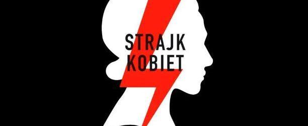 Wspieramy Ogólnopolski Strajk Kobiet